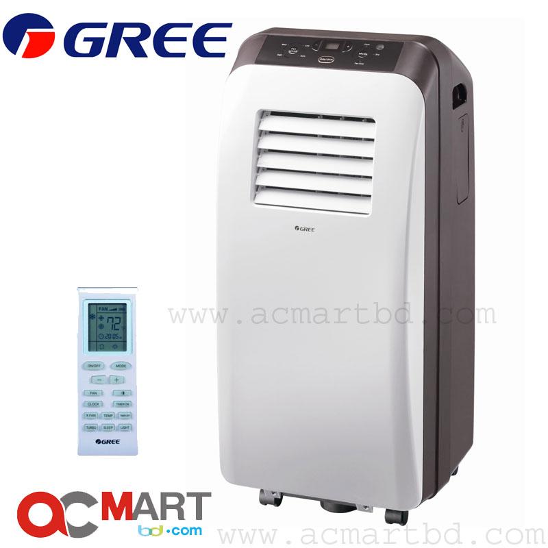 Gree Portable Ton Air Conditioner Price